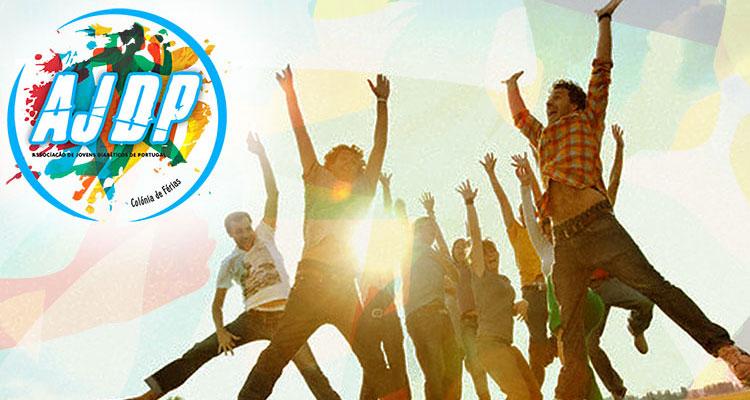 AJDP organiza Colónia de Férias de Verão para Jovens com Diabetes