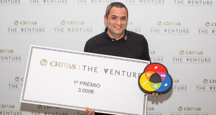 Chivas procura empreendedoras portugueses para mudar o mundo