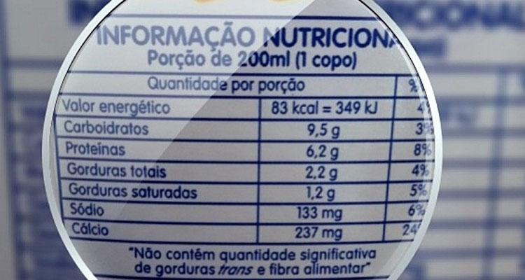 Estudo revela crescente importância dos rótulos alimentares nas compras dos portugueses