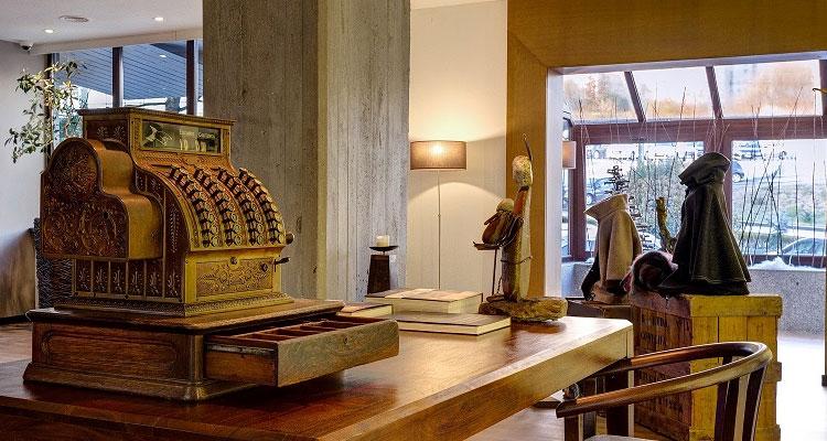 Moda, cultura e enogastronomia no Puralã Hotel