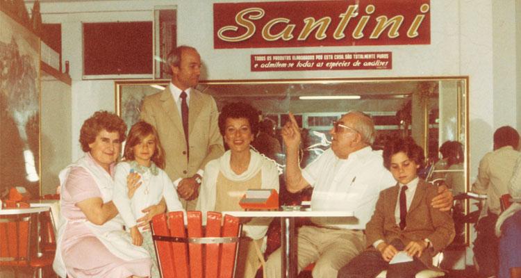 Santini celebra 68º aniversário com promoção
