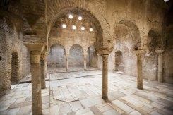 Baños Árabes Bañuelo