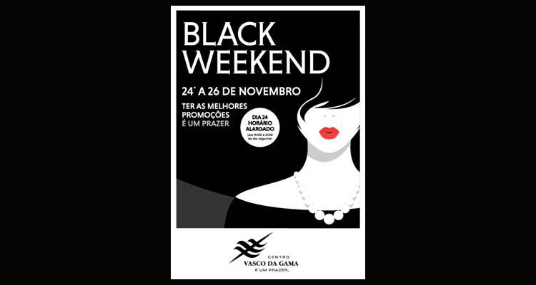 Centro Vasco da Gama com horário alargado na Black Friday