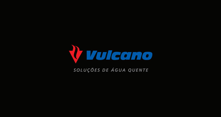 Vulcano lança nova identidade visual