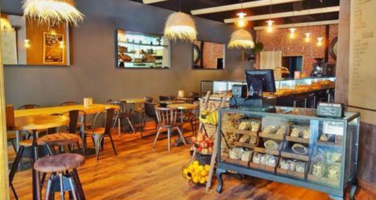 Já abriu a SIMPLI – Bakery & Coffee Shop