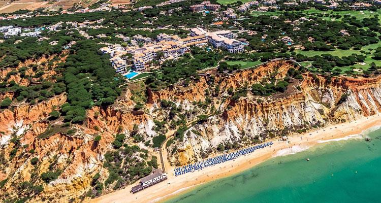 Melhor Resort de Lazer de Luxo do Mundo é Algarvio