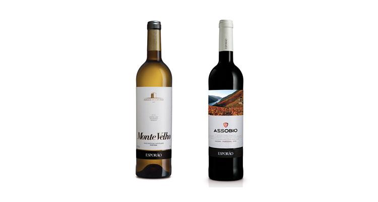 """Monte Velho e Assobio estão no """"100 TOP Values"""" da Wine Spectator"""