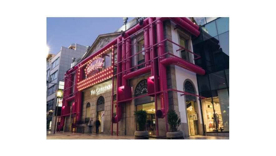 ViaCatarina Shopping convida-o a sonhar 2f32beaa3d