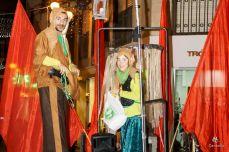 Cuentacuentos Itinerante con Duendes - 24 de diciembre por la mañana