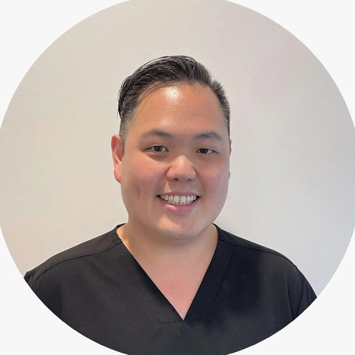 Dental Surgeon Dr Jannen Tan