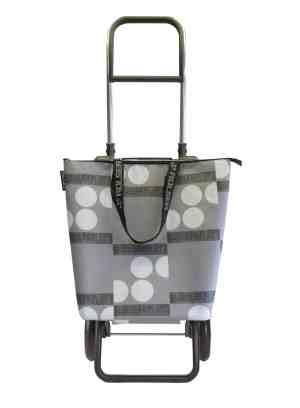 Minibag Mindre kasse - Antal mönster