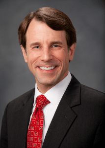 California Commissioner Dave Jones