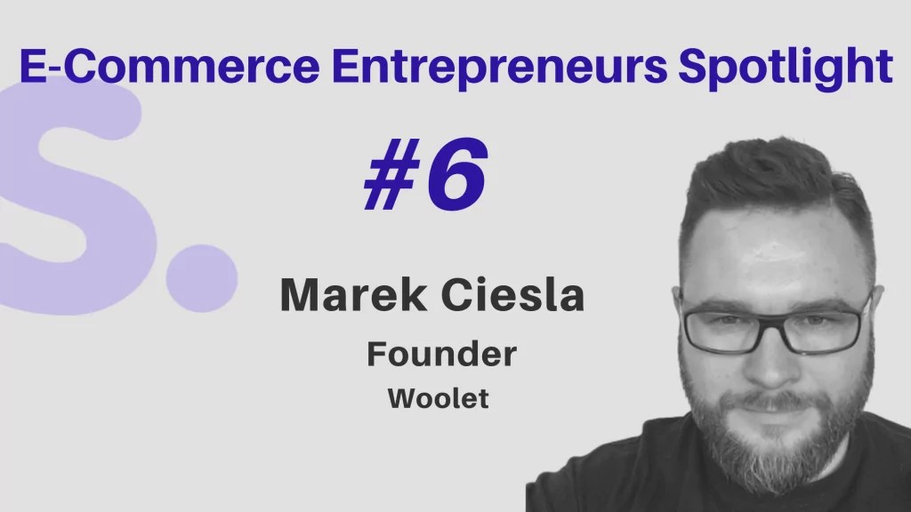 E-Commerce Entrepreneurs Spotlight-MC