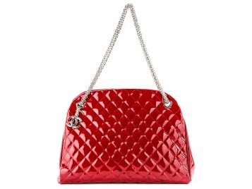 Preowned Chanel Large Just Mademoiselle Bag