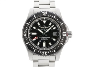 Preowned Breitling Superocean 44