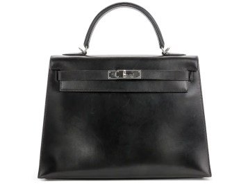 Preowned Hermes Kelly 32cm