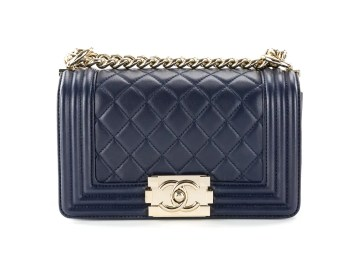 Chanel Boy Bag Mini