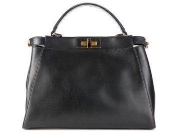 Fendi Peekaboo Bag