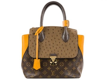 Louis Vuitton Majesxueux