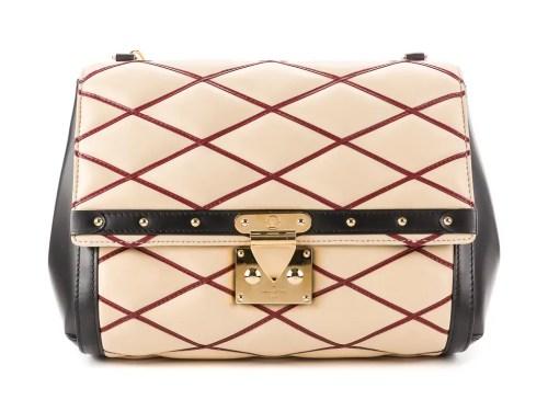 Louis Vuitton Malletage