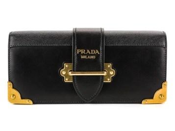 Prada Cahier Bag