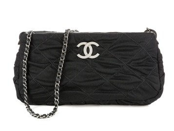 Chanel Classic Baguette Bag