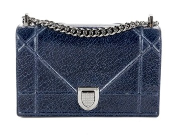 Christian Dior Diorama Flap Bag