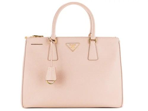 Prada Galleria Saffiano Bag