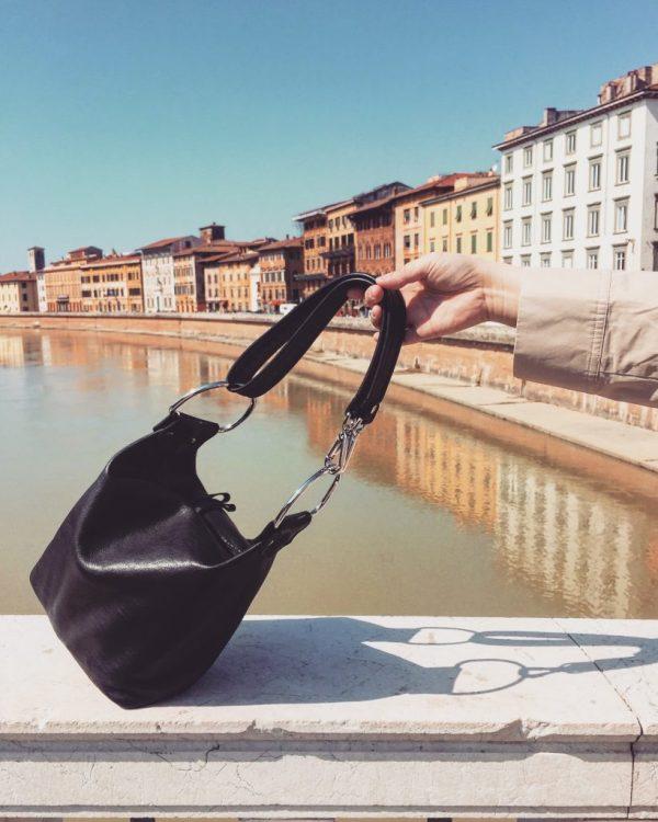 lucca multiway hobo bag