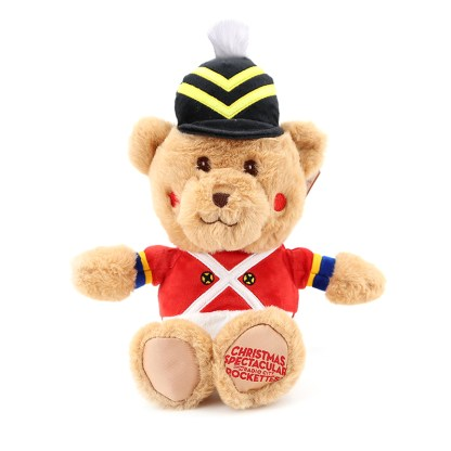 Soldier Bear Plush