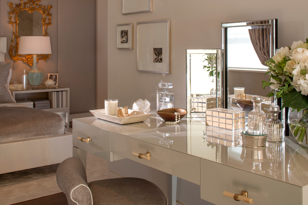 3 Dream Dressing Table and Closet Ideas - shoproomideas on Make Up Room  id=26881