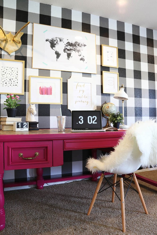 Mesmerizing Office Decor Ideas Fresh Home To Bring Spring Your Bright