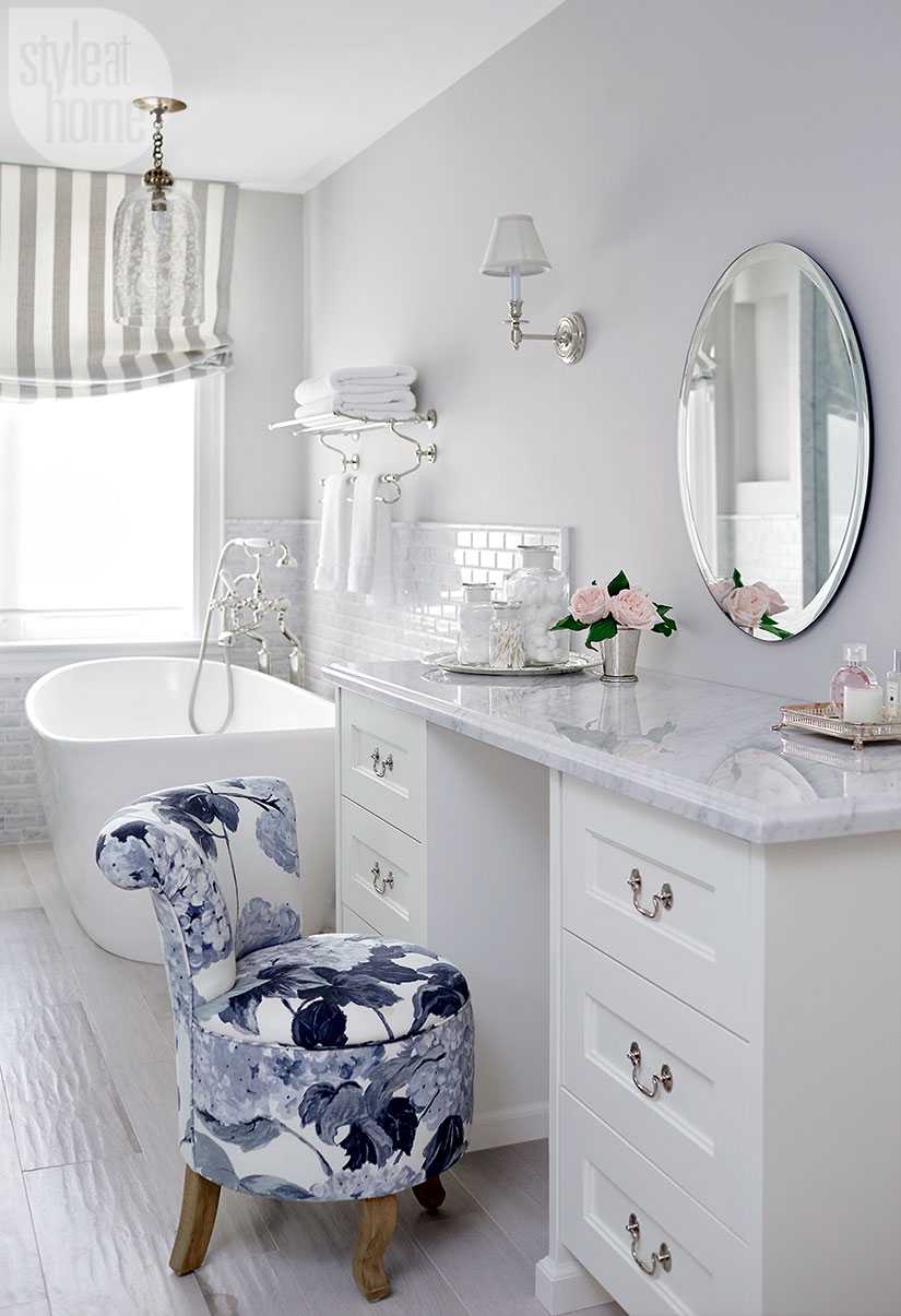 7 Exciting Must-Have Bathroom Organizers for Beauty ... on Makeup Room Ideas  id=43096