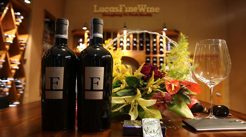 Mua rượu vang F tại Hòa Bình giá rẻ