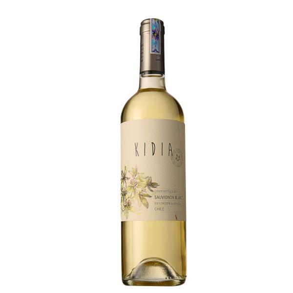 Rượu vang chile kidia sauvignon blanc tại An Giang giá tốt