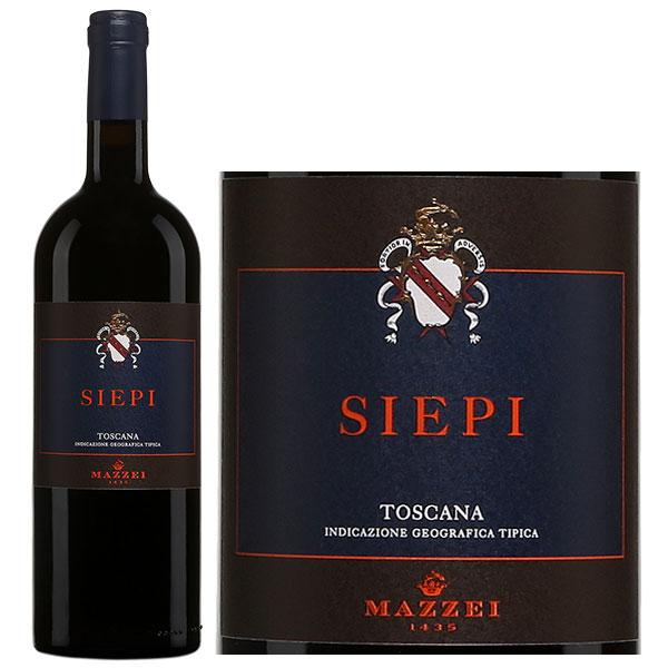 Rượu Vang Ý Đỏ Mastrojanni San Pio khi nhìn sẽ thấy có màu đỏ ryby sâu đậm, trong suốt. Rượu mang hương thơm của các loại trái cây
