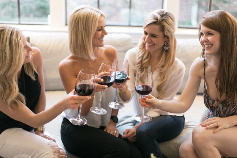 giảm cân bằng rượu vang