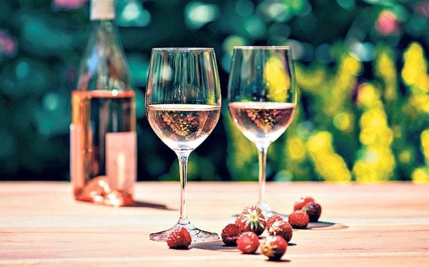 rượu vang hồng 3