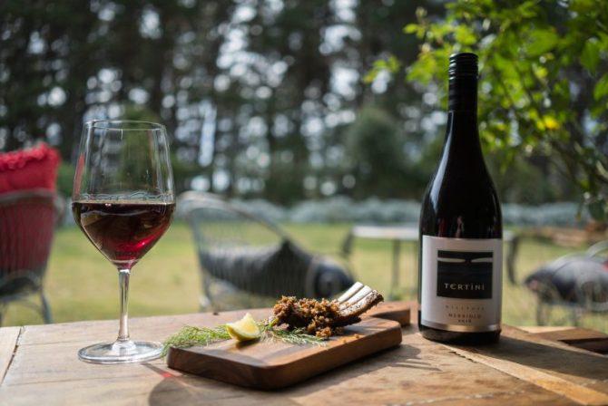 Cách kết hợp món ăn với rượu vang chuẩn quý tộc