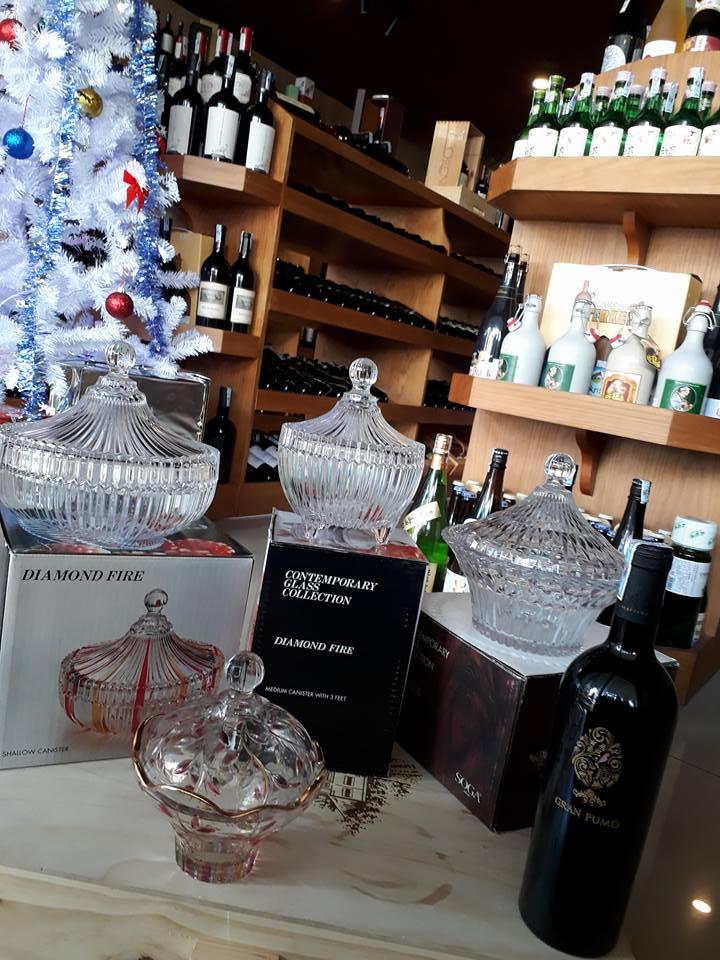 Bán rượu vang Ý Gran pumo tại Quảng Bình giá Tốt