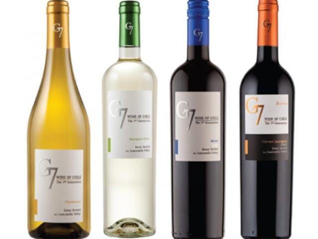 Nhà cung cấp rượu vang g7 merlot tại Quảng Ninh giá tốt nhất