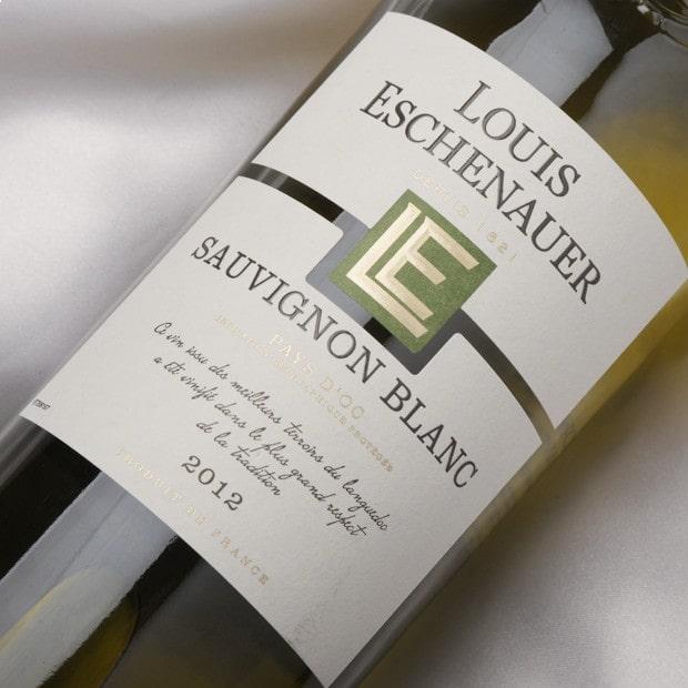 Bán rượu vang Pháp louis eschenauer bordeaux white tại Hạ Long giá Tốt
