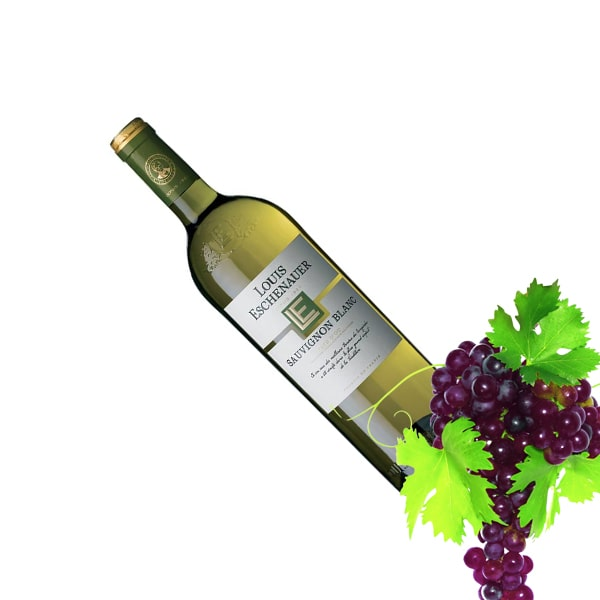 Bán rượu vang Pháp louis eschenauer bordeaux white tại Hồ Chí Minh giá Tốt