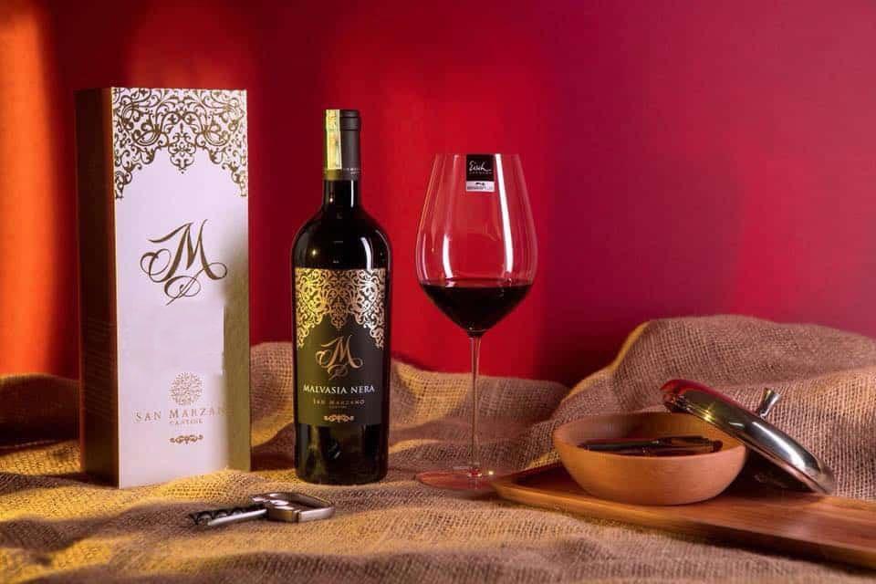 Bán rượu vang m malvasia nera tại Hải Phòng giá tốt nhất
