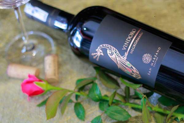 Bán rượu vang vindoro negroamaro tại Bình Thuận giá tốt nhất