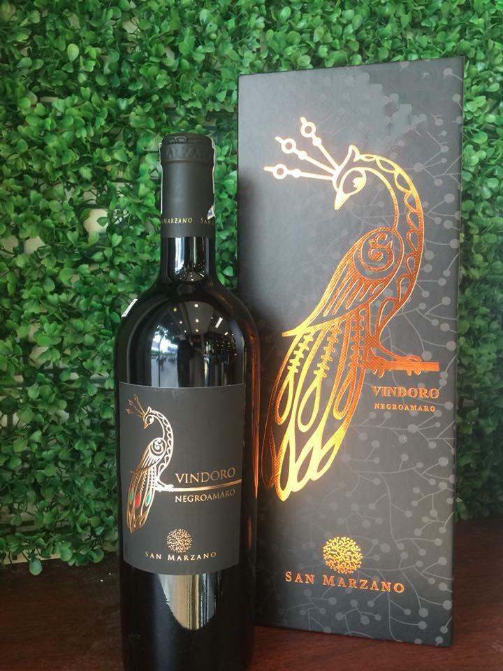 Bán rượu vang vindoro negroamaro tại Hồ Chí Minh giá tốt nhất