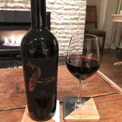 Bán rượu vang vindoro negroamaro tại Vĩnh Phúc giá tốt nhất