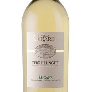 Rượu vang trắng Villa Girardi Soave Garganega - Trebbiano