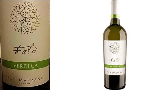 Bán Rượu Vang Ý Talò Verdeca tại Vĩnh Long giá tốt nhất - Shop rượu vang 247