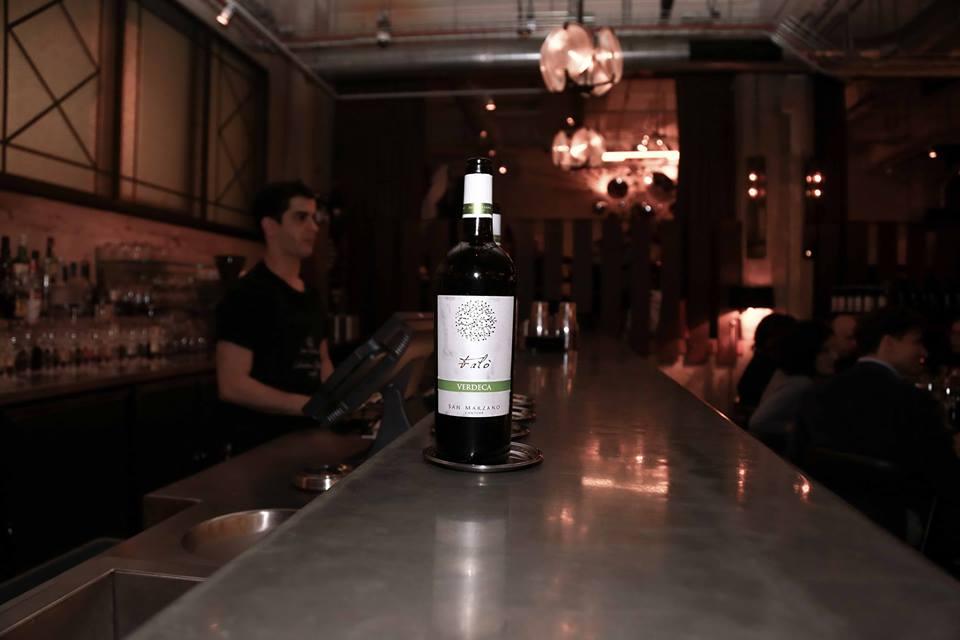 Bán Rượu Vang Ý Talò Verdeca tại Sóc Trăng giá tốt nhất - Shop rượu vang 247